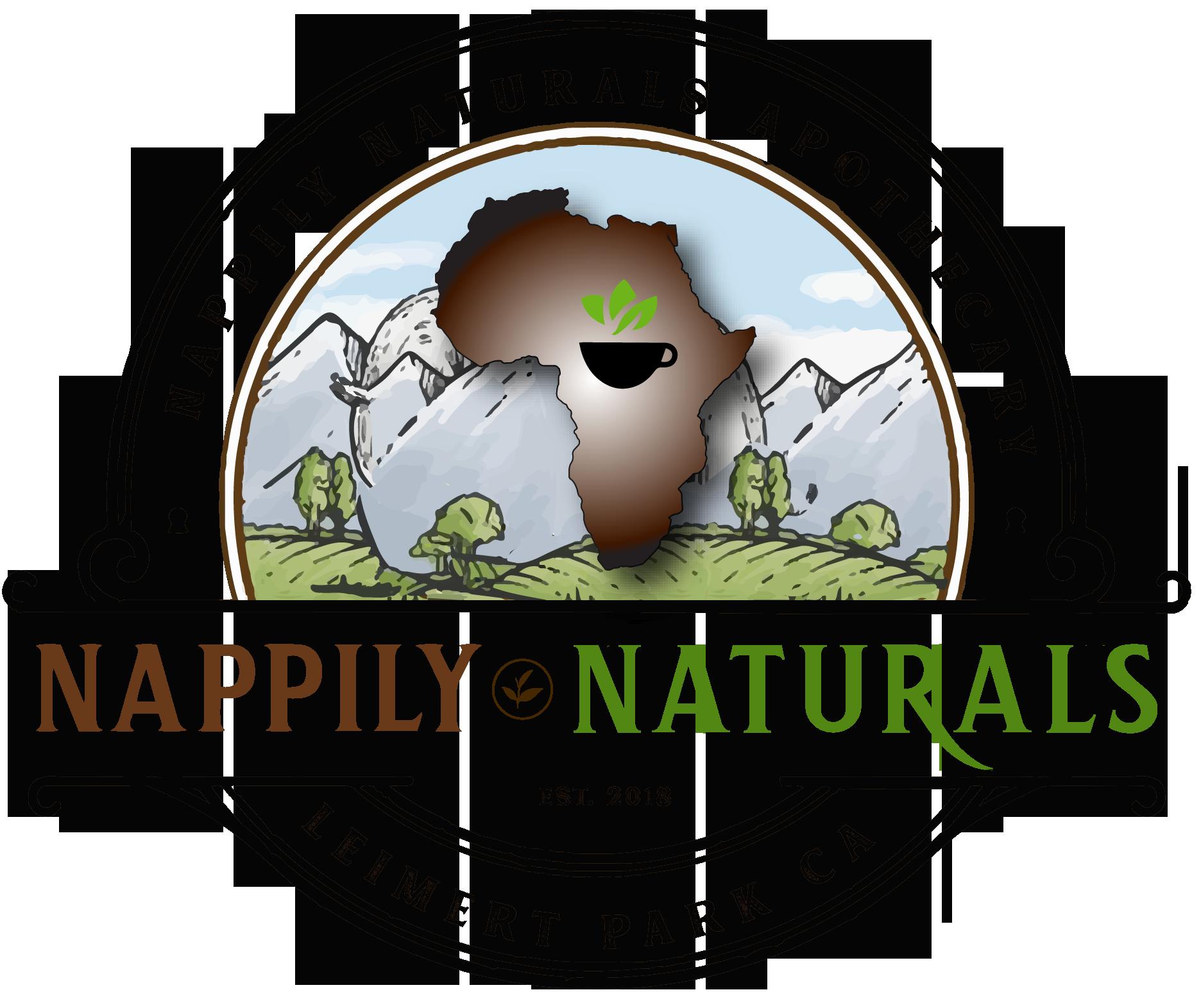 Nappily Naturals
